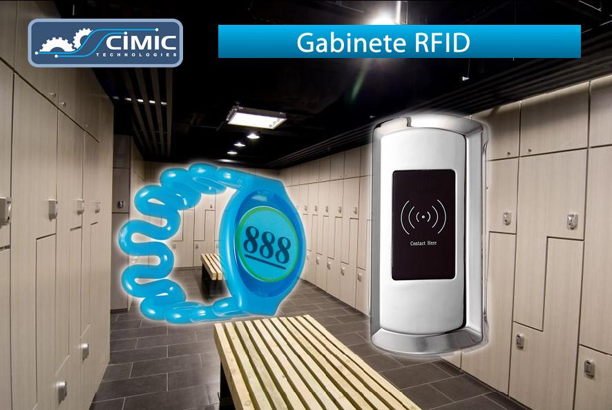 Gabinete RFID
